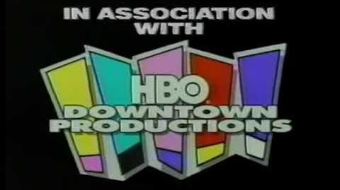 Best Brains + HBO Downtown Productions + Comedy Central (1995)
