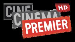Ciné Cinéma & Haut Définition 2008.002