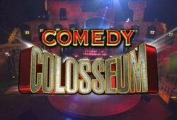 Comedy Colosseum