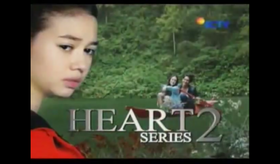 Heart the series 2