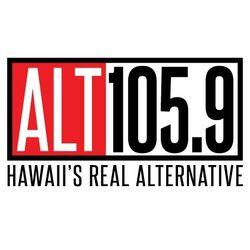 KPOI-FM (ALT 105.9)