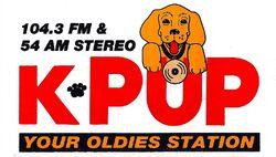 KPUP 104.3 FM 540 AM