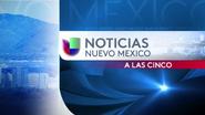 Kluz noticias univision nuevo mexico 5pm package 2013