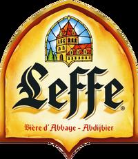 Leffe logo