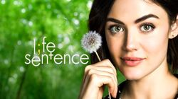 Life Senctence (The CW) logo