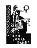 Logo 1930 and 1934 BEG