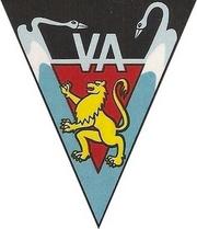 Logo USVA 4