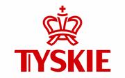 Logo tyskie 2018
