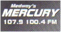 MERCURY FM - Medway (2002)