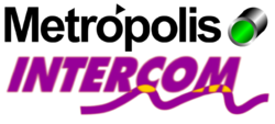 Metropolis intercom 1995