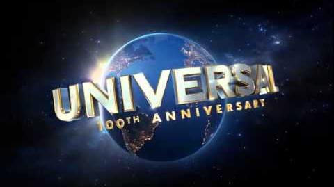 New Universal Pictures Logo 2012