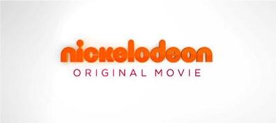 Nickelodeon Original Movie logo