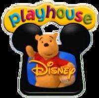 Playhouse disney 1007