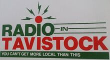 Radio in Tavistock