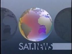 Sat1 News 1992