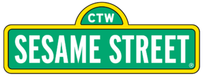 Sesame Street 1998 Logo