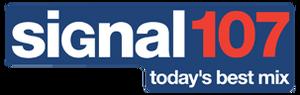 Signal 107 logo