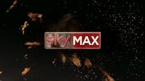 Sky Max ident 2010 endframe