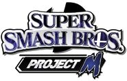 Super Smash Bros - Project M
