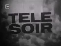 Télé-Soir - ORTF 1965
