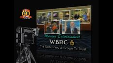 WBRC's Channel 6 Morning Entertainment Promo from 1985