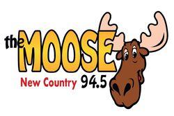 WCEN-FM 94.5 The Moose