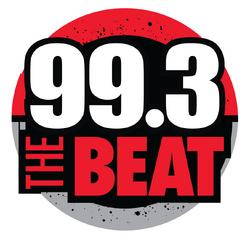WEBZ 99.3 The Beat