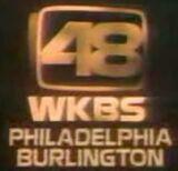 WKBS logo 1979