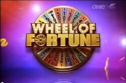 Wheel of fortune new zealand '08
