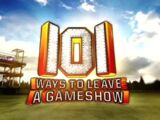 101 Ways To Leave a Gameshow