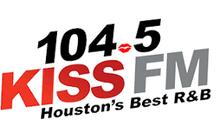 104.5 Kiss FM Houston NEW