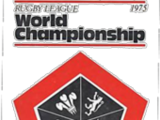 1975 Rugby League World Championship