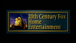 20th Century Fox Home Entertainment 1995 Widescreen