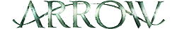 Arrow third logo