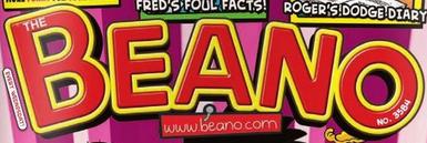 Beano2008