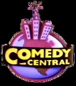 Comedy central 1991