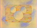 Disney Channel Printing Press