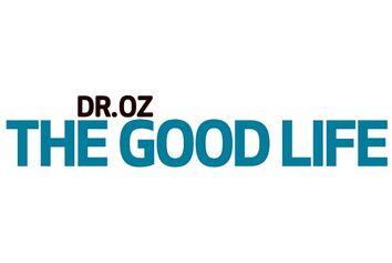 Dr-Oz-The-Good-Life-Logo