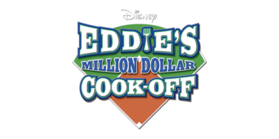 Eddie s million dollar cook-off logo f275525e