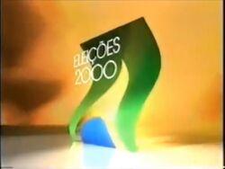Eleições 2000 record