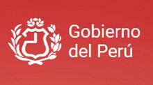Escudo gob peru1