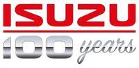 Isuzu 100 years 2016