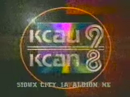 KCAU 9 KCAN 8 It Must Be ABC 1992