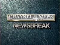 KDFW Newsbreak 1989