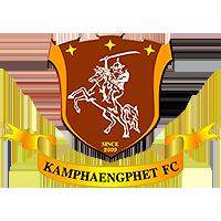 Kamphaengphet FC 2016