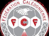 Fédération Calédonienne de Football