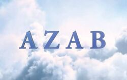 Logo Azab Indosiar