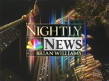 NBC Nightly News; January 1, 2007 (2)