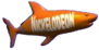 Nickelodeon Shark