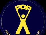 Partido Demócrata Popular
